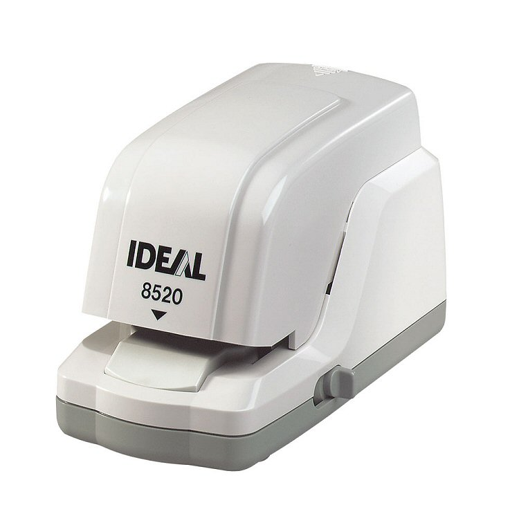 Ideal 8520 Electronic Stapler