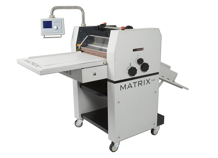 Matrix Single Sided Systems - MX-530 - Up to 500 mm Max Width