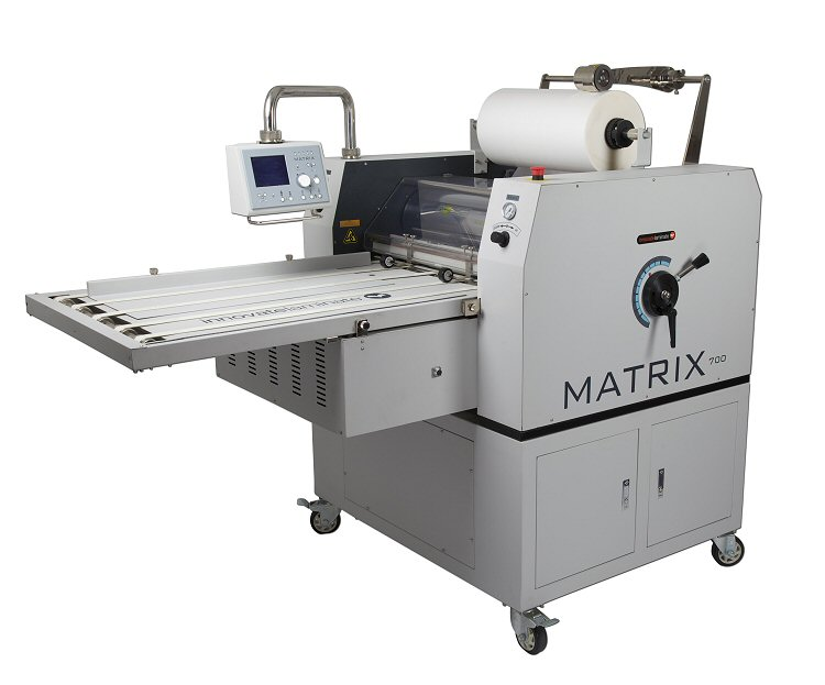Matrix Single Sided Systems - MX-700 - Up to 700 mm Max Width