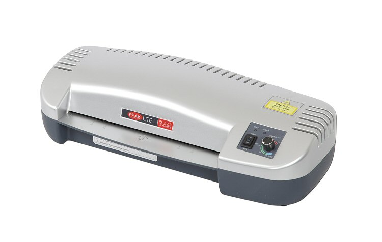 Peak Lite Pouch Laminator - PL-220 - Up to A4